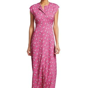 Saks Fifth Avenue Rachel Comey Chrysantha Dress